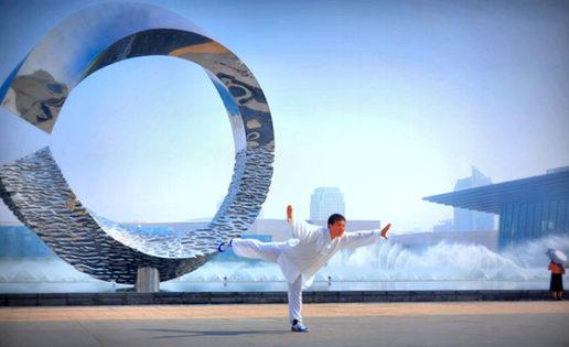 La ciudad china de Tianjin llama a nuestra puerta