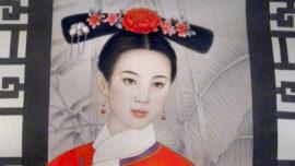 De la guerra a la paz, un viaje artístico por China