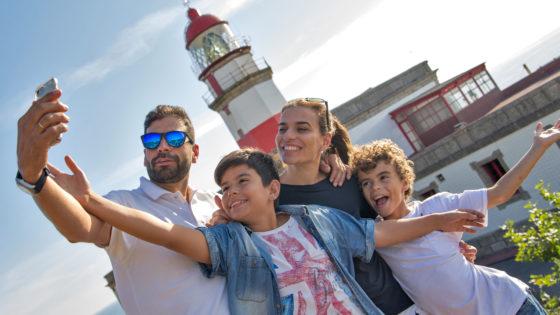 La Ruta de los Faros de Galicia en ocho etapas
