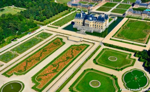 El palacio que despertó la envidia del Rey Sol