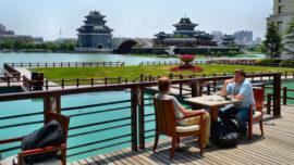 China presenta sus atractivos turísticos en Madrid