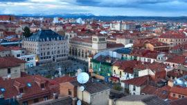 La ciudad de León, más allá de la catedral y la colegiata