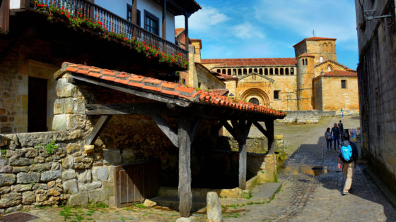 Santillana del Mar, Capital del Turismo Rural 2019