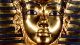 """Las """"cosas maravillosas"""" de Tutankamón"""
