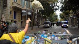 La deshumanización del policía