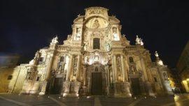 Humilde desagravio a Murcia
