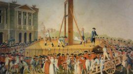 Epidemia y revolución