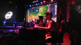 Edgar Medina nos habla sobre League of Legends World Championship