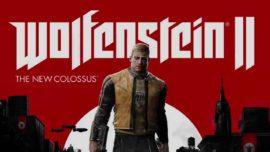 Wolfestein II: The New Colossus hace que siga siendo divertido luchar contra los Nazis