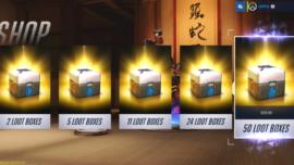 Las cajas botín de los videojuegos deberían de estar reguladas como juego de azar