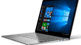 Lapbook Air, un portátil en aluminio por sólo 429€