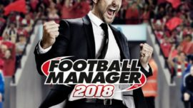Realismo deportivo extremo con Football Manager