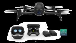Analizamos Bebop 2 Power un drone equilibrado con un precio imbatible