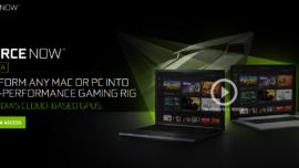NVIDIA lanza su servicio de streaming de videojuegos en beta para PC