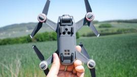 La democratización de los drones