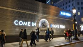 El Mobile World Congress traspasa las paredes de la Fira