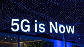 Mobile World Congress 2018: Camino hacia el 5G