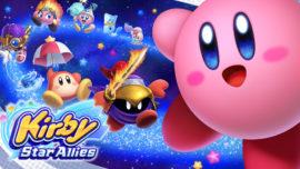 Kirby Star Allies no plantea un reto al jugador