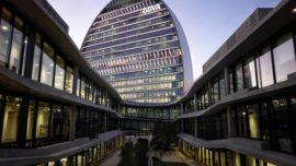 BBVA, el banco que quiere ser una startup
