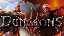 Dungeons 3, un digno sucesor de Dungeon Keeper