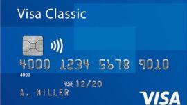 La tarjeta de crédito seguirá entre nosotros un tiempo