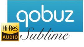 Qobuz el servicio de música de alta calidad aterriza en España