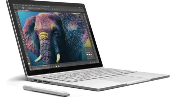 Surface Book 2 de 15 pulgadas agotado en Estados Unidos