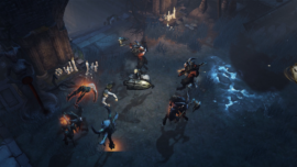 Diablo III ha encontrado su plataforma perfecta en Nintendo Switch