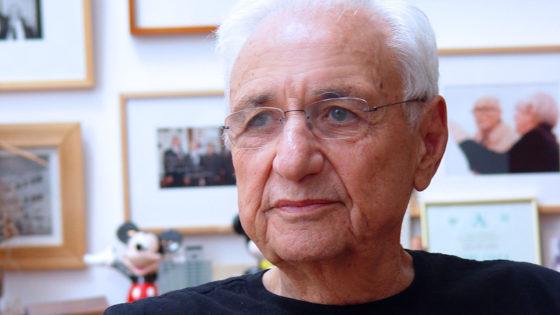 Frank Gehry. 20 años después del Guggenheim.