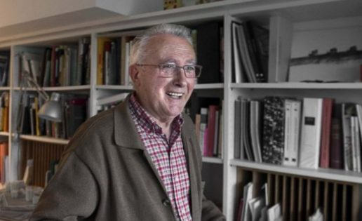 Entrevista a Manuel Gallego