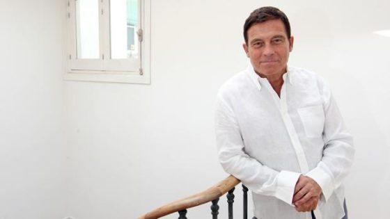 Entrevista a Alberto Campo Baeza