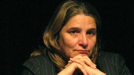 Un encuentro casual con Mariana Garcés (y un flashback)