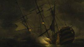 La dignidad del HMS Victory no se vende