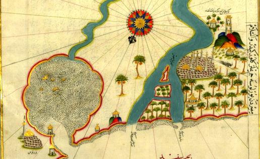 Mapas portulanos «fuera de su tiempo», entre misterio y realidad