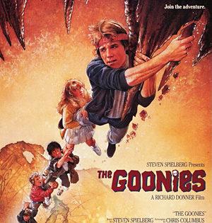 La leyenda del galeón Español que inspiró los Goonies de Spielberg