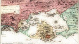 Cartagena de Indias, una captura de su pasado.
