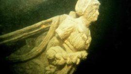 Mascarones de proa: el poder de la belleza en los mares