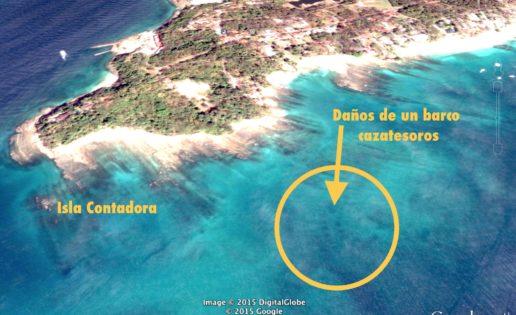 Así decidió Panamá el expolio del galeón San Jose