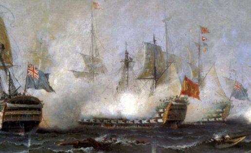 ¿ Fue realmente Trafalgar una batalla tan decisiva ?
