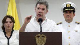 La Procuraduría de Colombia duda de la base legal del proyecto San José