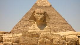 La Pirámide y el Galeón San José