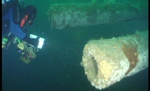 Jutlandia: hoy hace cien años que ardió el mar