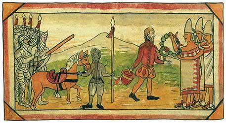 La increíble historia de Francisco Hernández. 1571…la primera expedición científica de la historia moderna