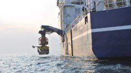 Hablan los arqueólogos que han hallado el pecio más antiguo en el Mar Negro