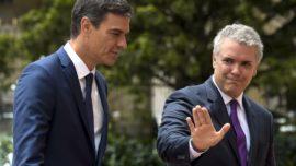 España pierde por desidia el futuro del galeón San José en Colombia
