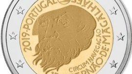 La contribución de Portugal a la 1ª Vuelta al Mundo