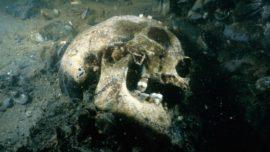 Uruguay reparte los despojos de un buque español hundido en 1812 con cazatesoros