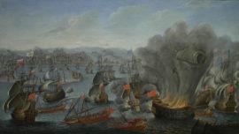 El León contra la jauría (1640-1700) II Vol.