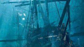 A propósito de un liderazgo hispánico en el ámbito del patrimonio subacuático.
