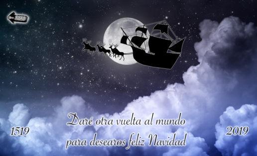¡¡Feliz Navidad, Navegantes!!